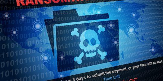 lazarus group vhd ransomware