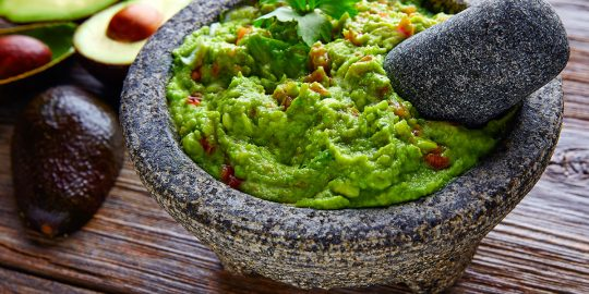 apache guacamole security bugs