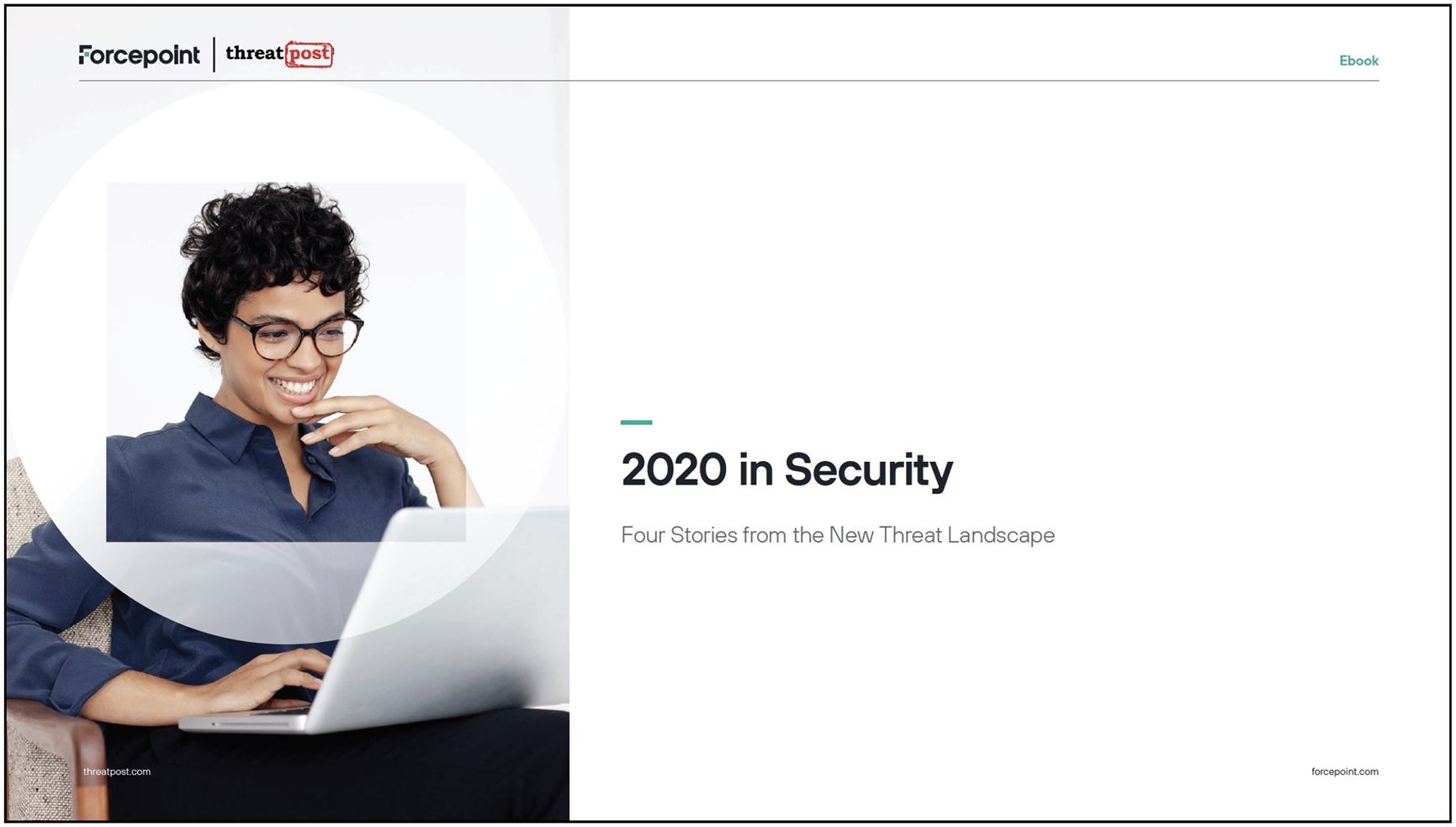 2020 in Security eBook