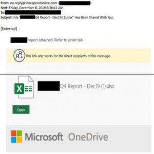 microsoft phishing scam office 365