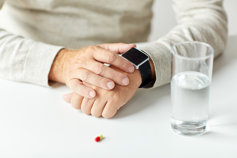 Smartwatch Hack Could Trick Dementia Patients into Overdosing