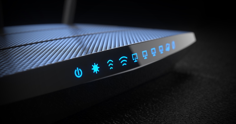 home router security bugs ASUS