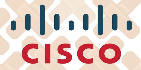 cisco patch DCNM