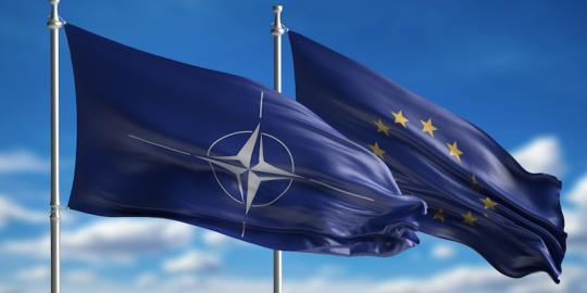 NATO disinformation campaign