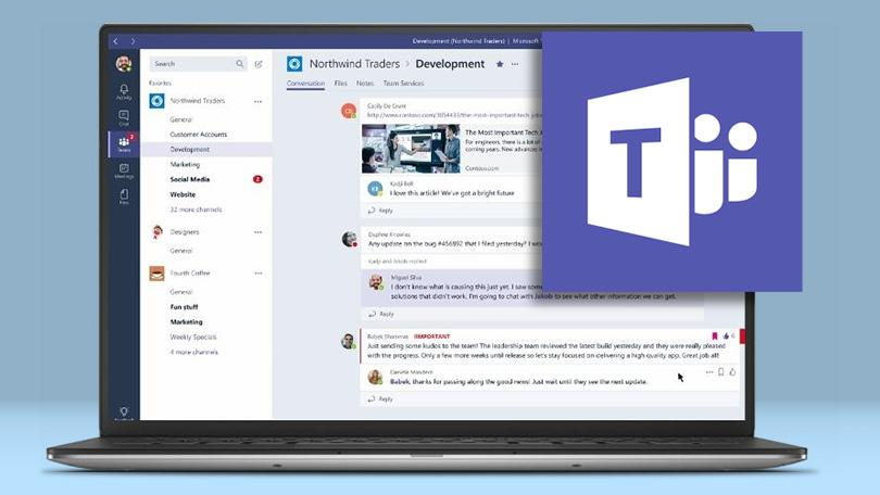 Microsoft Teams patch bypass