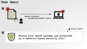 MacOS exploit chain
