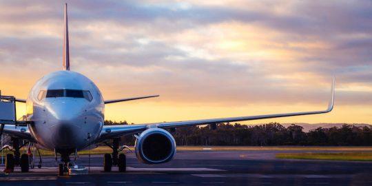 airline DMARC