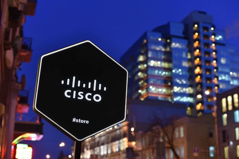 Cisco Patches 'High-Severity' Bugs Impacting Switches, Fibre Storage