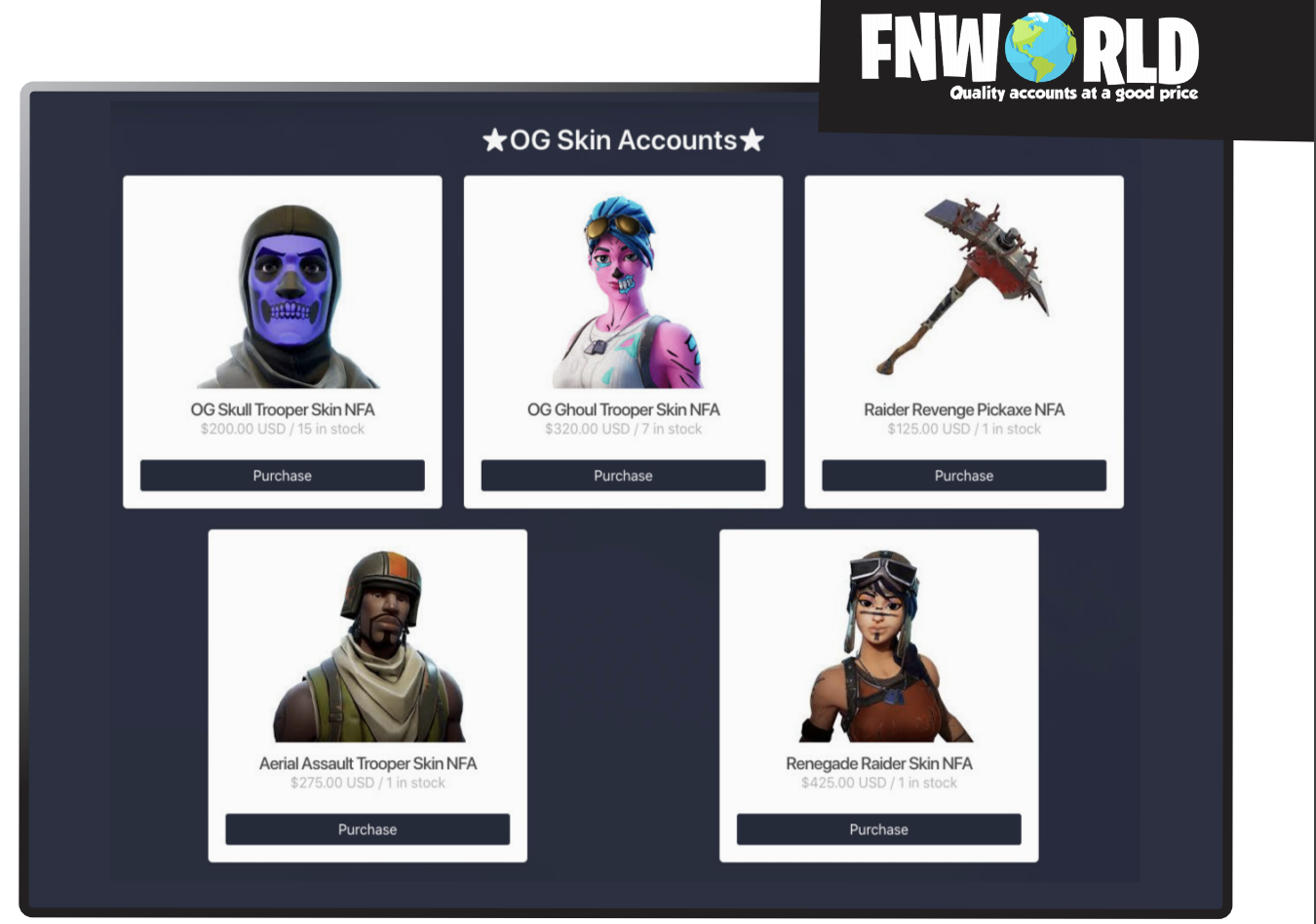 comment hacker roblox 2020 Stolen Fortnite Accounts Earn Hackers Millions Per Year Threatpost