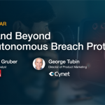 Live Webinar: XDR and Beyond