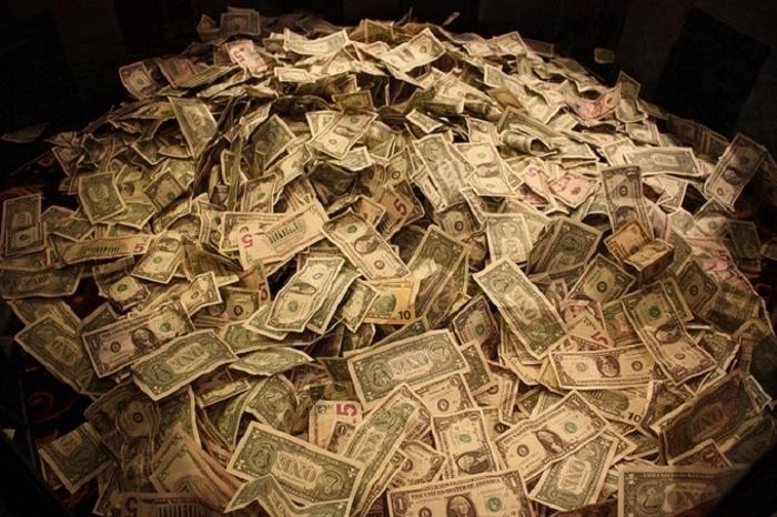 BEC average transaction amount