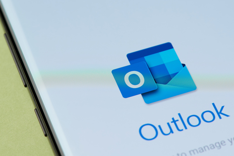 outlook credentials phishing overlay