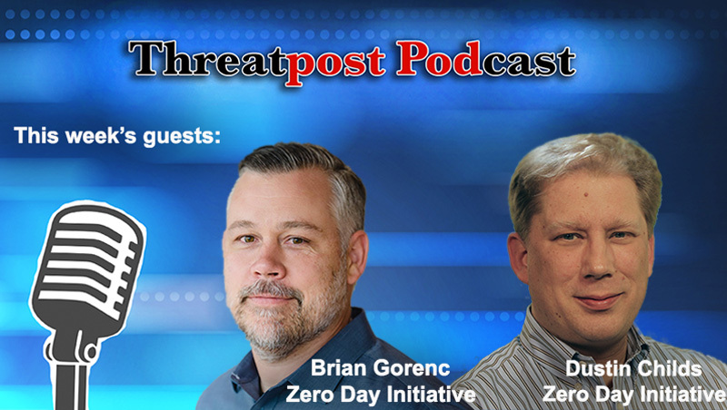Threatpost podcast