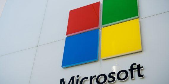 Microsoft lure phishing email attack