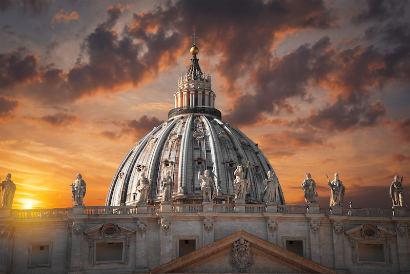 vatican cyberattack