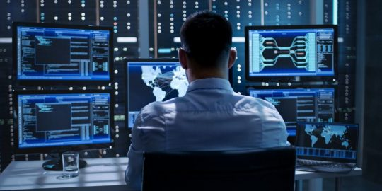 security operations survey forrester