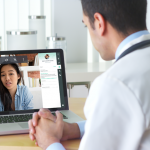 Telehealth Poll: How Risky Are Remote Doctor Visits?