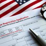 Voter Registration 'Error' Phish Hits During U.S. Election Frenzy