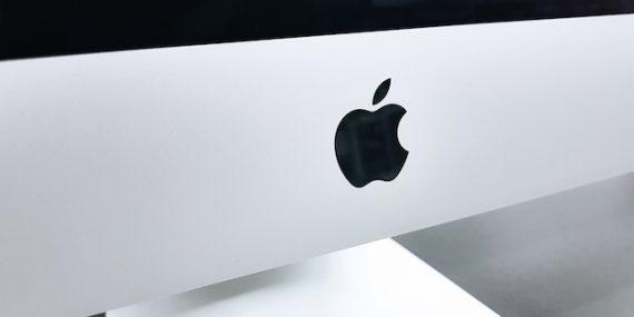 Apple Mac security