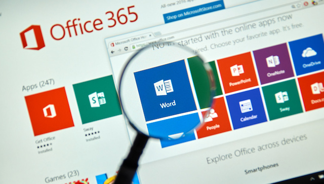 Office 365 Phishing Attack Targets Financial Execs