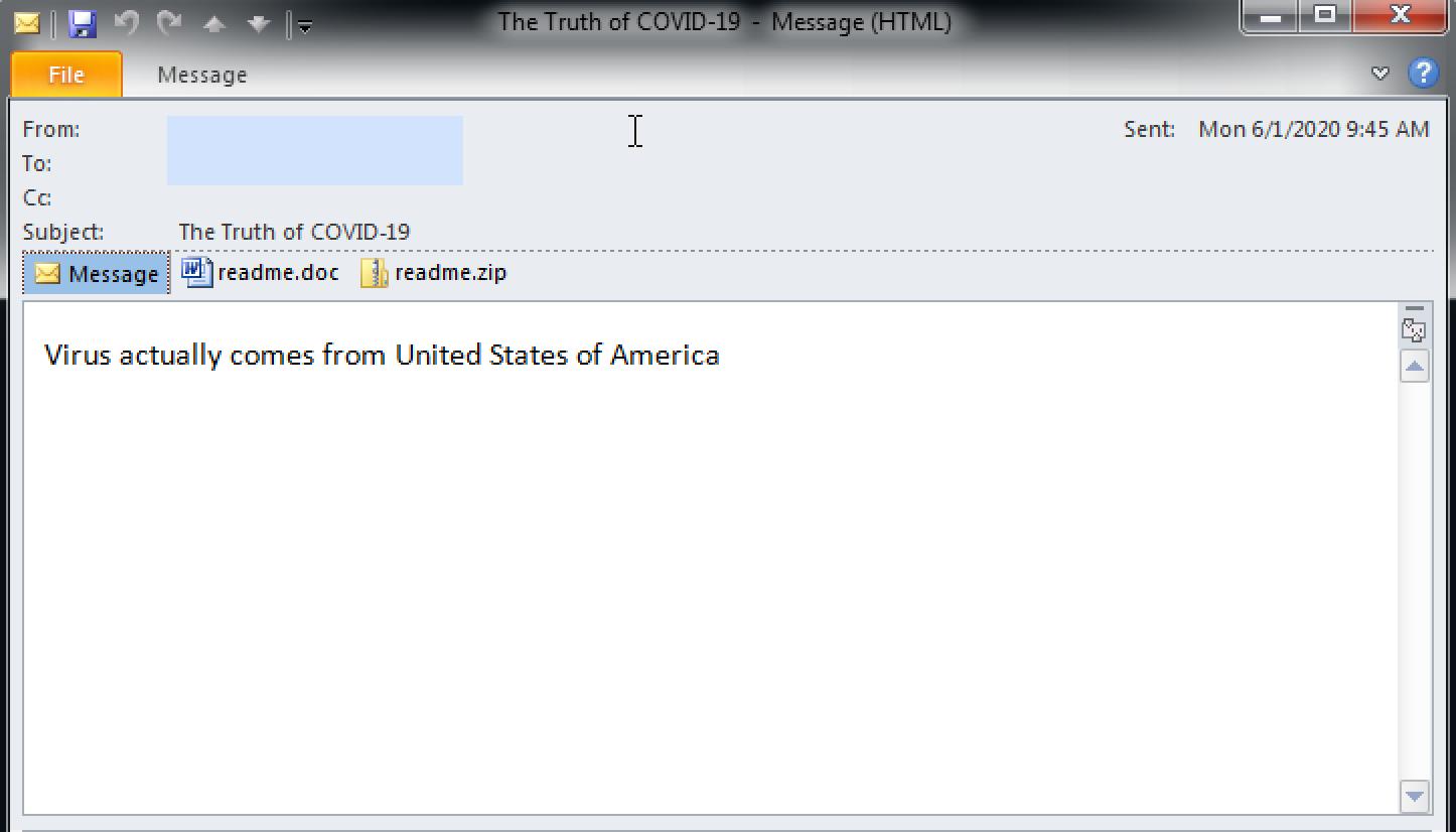 lemon duck botnet email