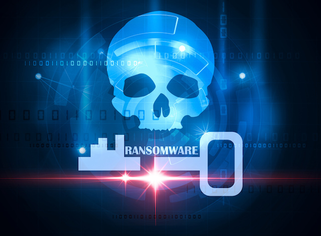 Podcast: Ransomware Attacks Exploded in Q4 2020
