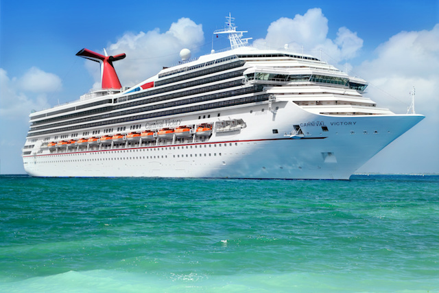, Carnival Corp. Ransomware Attack Affects Three Cruise Lines