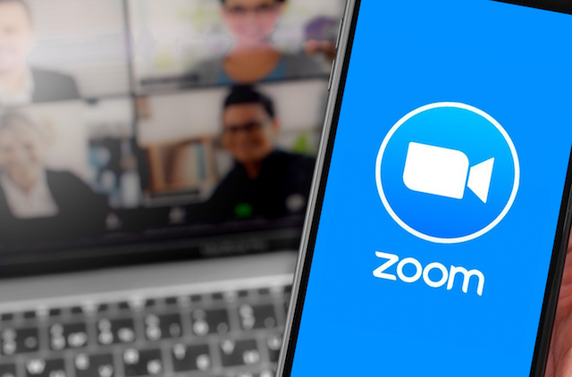 zoom security features