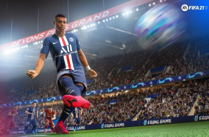 FIFA 21 Blockbuster Release Gives Fraudsters an Open Field for Theft