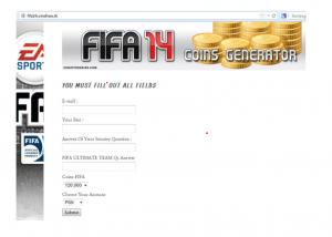 is fifa coin legit