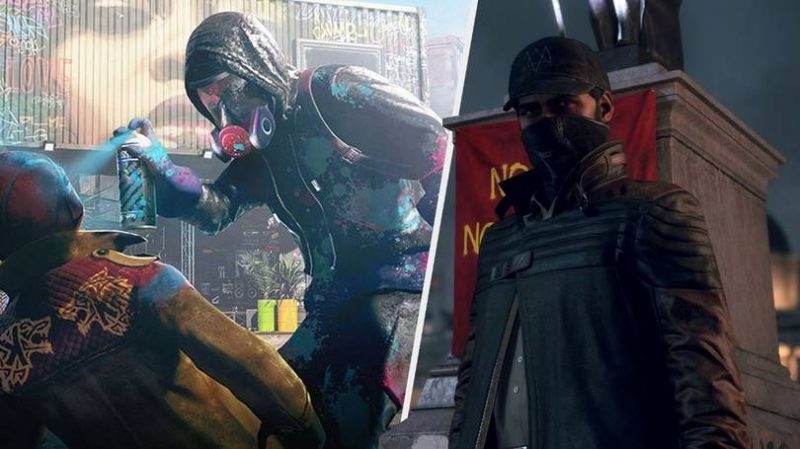 Game Titles Watch Dogs Legion Albion Both Targeted By Hackers Threatpost