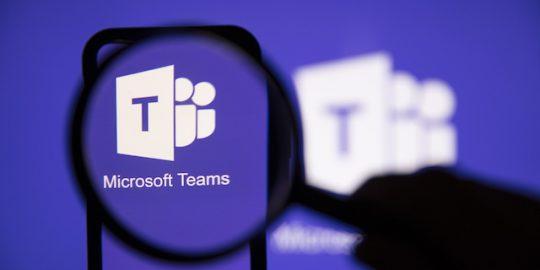 microsoft teams phishing attack