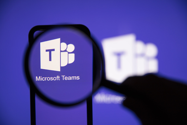 microsoft teams phishing attack
