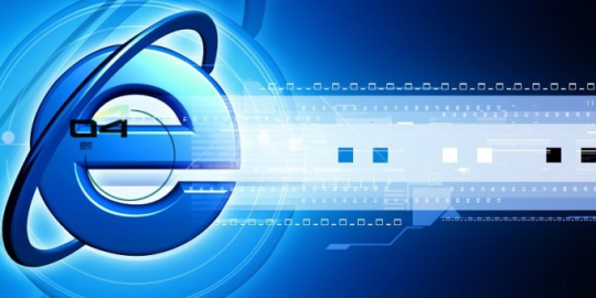 Internet Explorer end of support browser transition