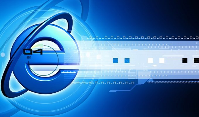 Internet Explorer end of support browser transition