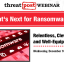 What's Next for Ransomware