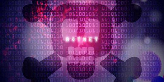 botnet Russian cybercriminal jail