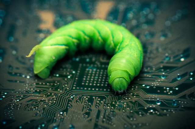 , Gitpaste-12 Worm Widens Set of Exploits in New Attacks