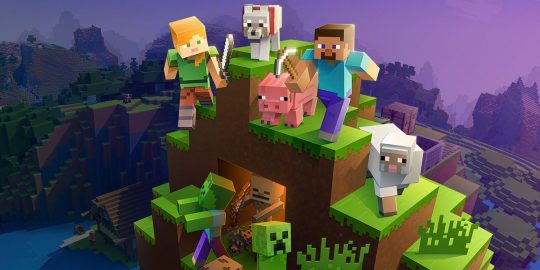 minecraft fleeceware apps google play android