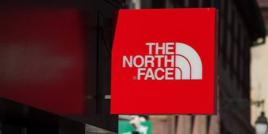 the north face credential stuffing attack