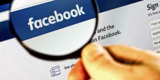socialark data exposure social media