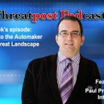Cybercriminals Batter Automakers With Ransomware, IP Theft Cyberattacks