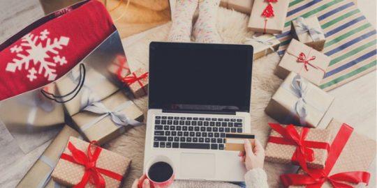 holiday season phishing