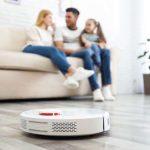 Robot Vacuums Suck Up Sensitive Audio in 'LidarPhone' Hack