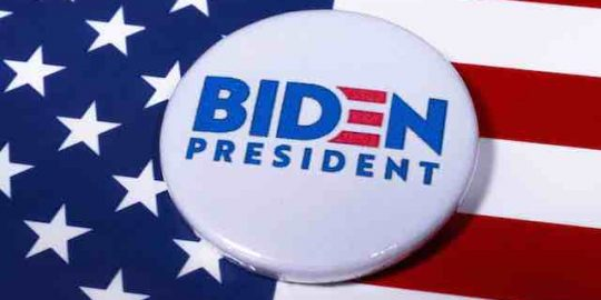 biden website defacement hack