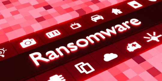 ransomware security