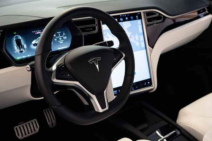 Tesla Hacked and Stolen Again Using Key Fob