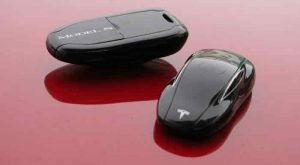 , Tesla Hacked and Stolen Again Using Key Fob