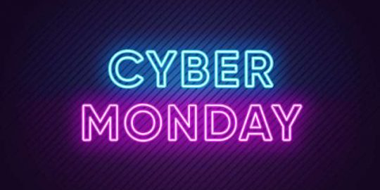 cyber Monday security threats