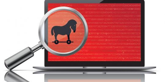 Windows Trojan Browser Credentials Outlook